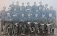 prisonniers de guerre dans un stalag novembre 1941