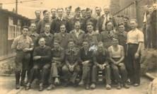 prisonniers de guerre stalag XVIII A