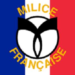milice française