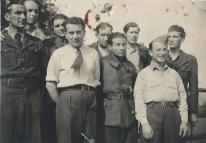 prisonnier de guerre denis desiré stalag VI D