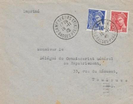 18 11 1940 camp de gurs