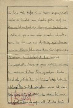 23 02 1941 auschwitz recto