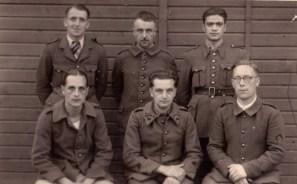 prisonniers de guerre louis mirvault stalag XI B KDO1505