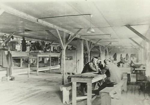 prisonniers de guerre Stalag IA Stablack