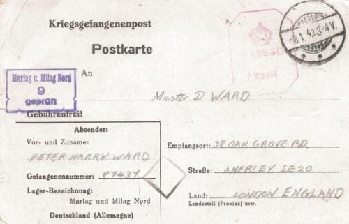 prisonniers de guerre marlag-milag 08 01 1942