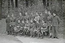 prisonniers de guerre stalag III D