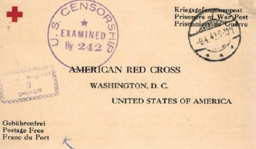 prisonniers de guerre marlag 09 04 1942