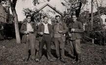 prisonniers de guerre stalag I A