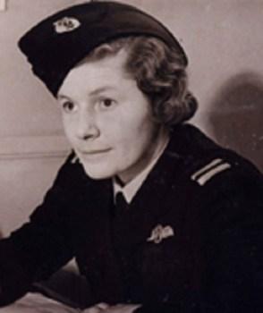 Pauline Gower