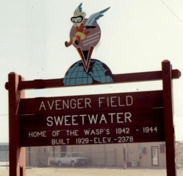 camp d'Avenger Sweetmater