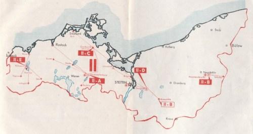 carte de la 2e région