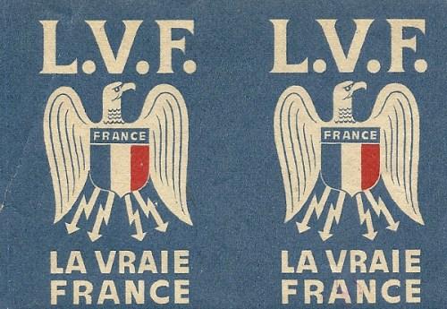 vignette de la LVF