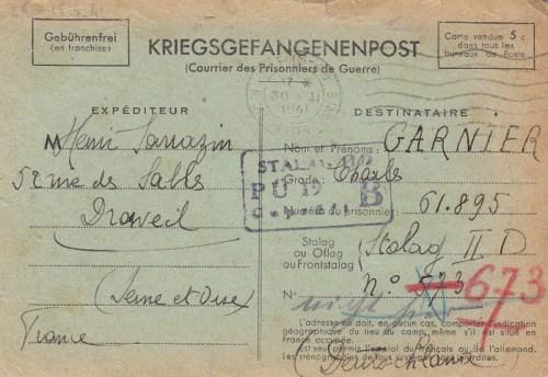 30 02 1940 stalag II D