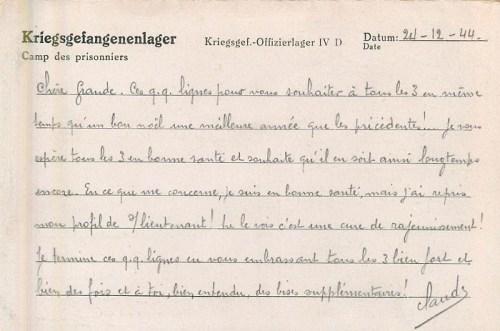 24 12 1944 oflag IV D