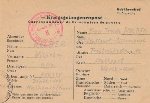 prisonniers de guerre allemands camp n°104