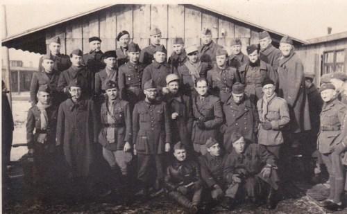 prisonniers de guerre oflag XIII A