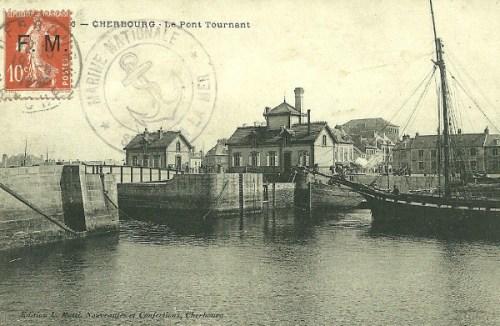 17 06 1911 torpilleur Typhon