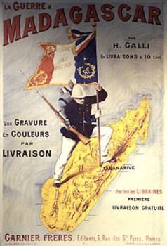 La Guerre à Madagascar
