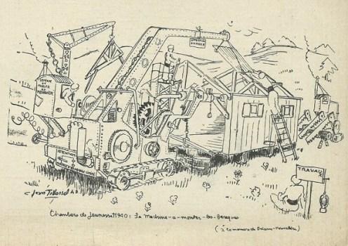1940 les chantiers de jeunesse