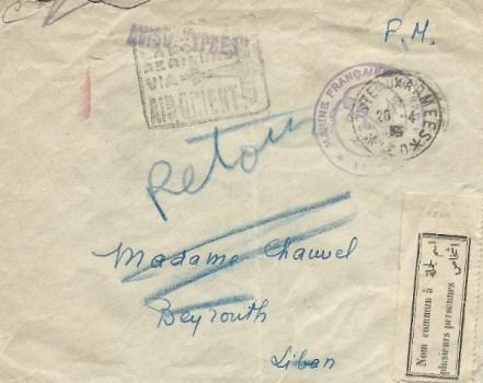 21 04 1933 aviso Ypres