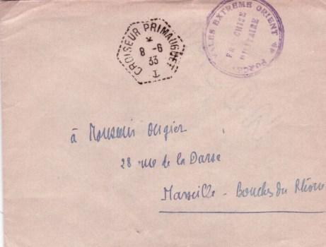 08 06 1933 croiseur Primauguet