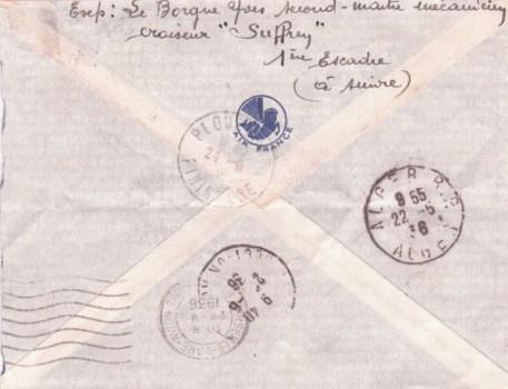 22 05 1936 croiseur Suffren