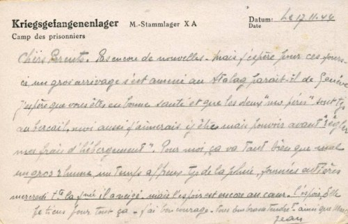 17 11 1944 stalag XA