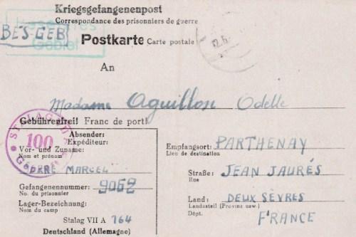 12 06 1942 stalag VII A