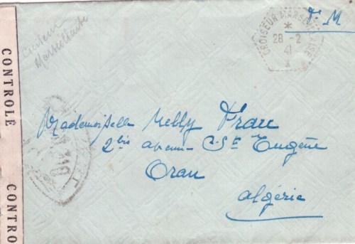 28 02 1941 croiseur la marseillaise