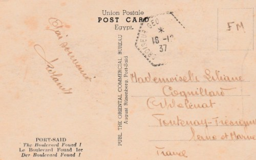 16 12 1937 croiseur georges leygues