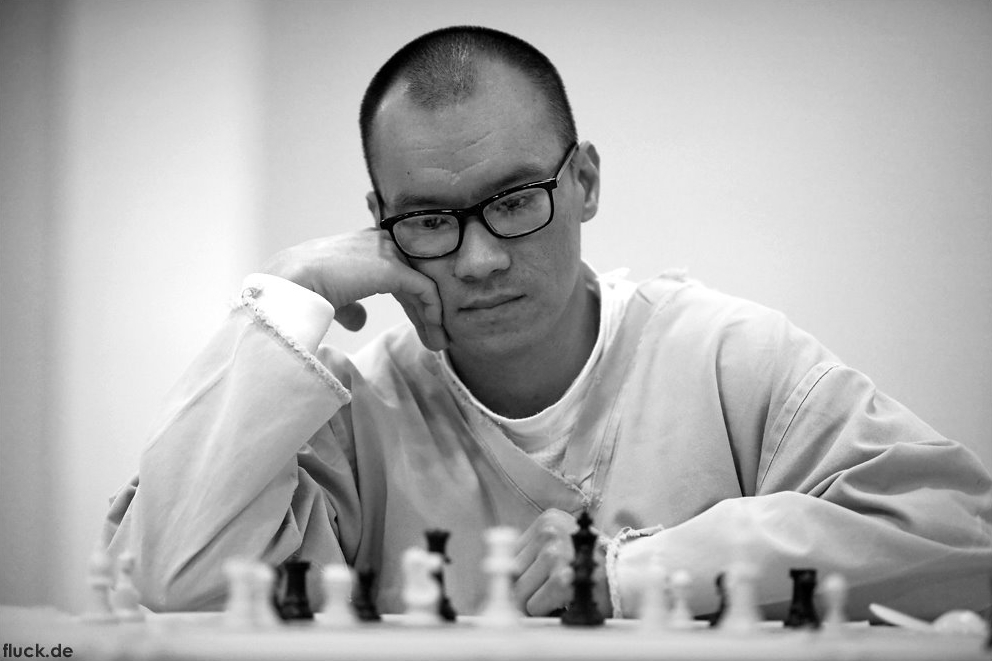 J. Zhu. Oliver Fluck