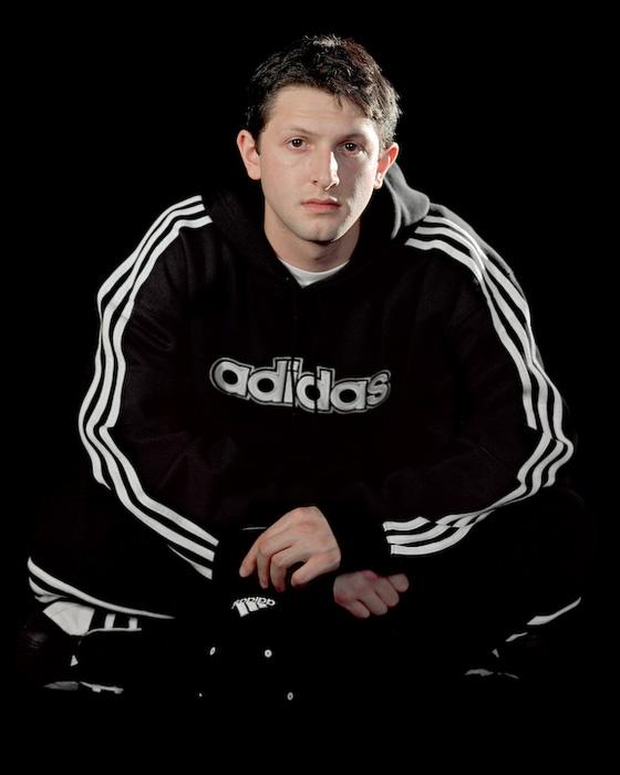 Steve Davis, Oakridge, 2005