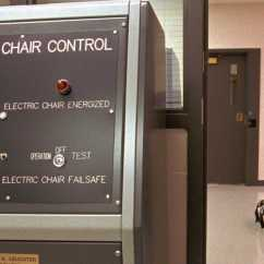 Florida Electric Chair Camping Chairs Heavy Duty Tennessee Death Row Inmates Sue To Block Prison