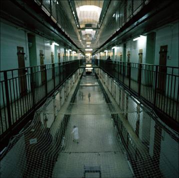 Les forums de Prison Valley  Prisons franaises  tat des lieux
