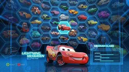 Cars 2  Playstation 3  Ign