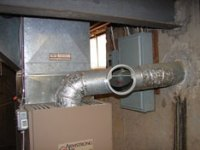 Oil Furnace Liners - Seattle WA - Pristine Sweeps