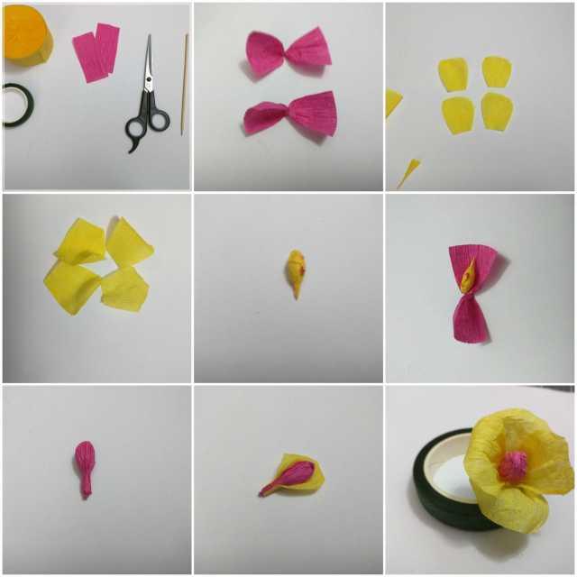 Priticious_craft_flower