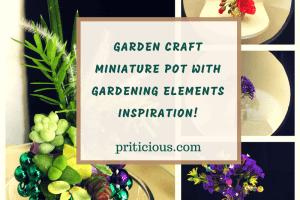 gardening craft