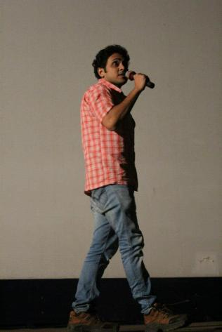 Pritish_Chakraborty_Speech_At_Mumbai_International_Short_Film_Festival