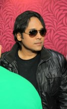Pritish_Chakraborty_At_Song_Shoot_Studio