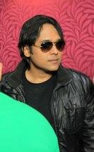 Pritish_Chakraborty_At_Song_Shoot_Studio