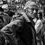 Faces of Bhaktapur