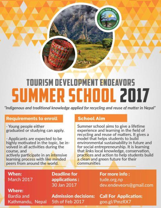 summer-school-com-nepal