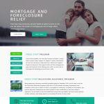 1st Foreclosure Help - Website Development