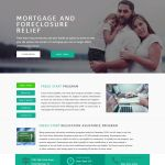 1st Foreclosure Help – Website Development