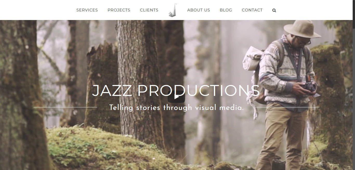 Jazz Production