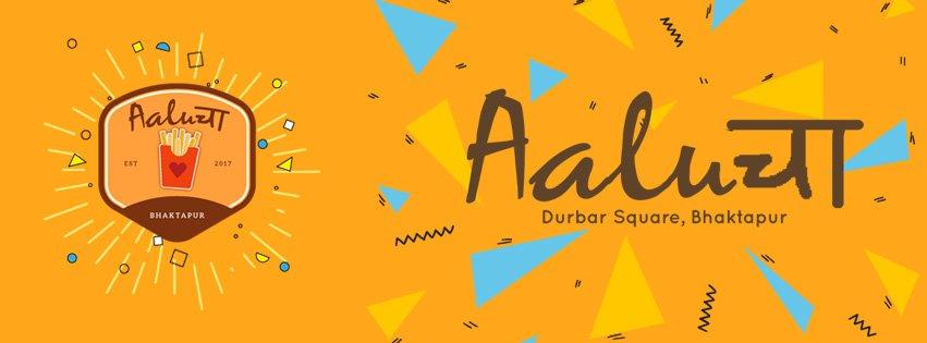 Aalucha - Branding, Brand Strategy & Implementation 1
