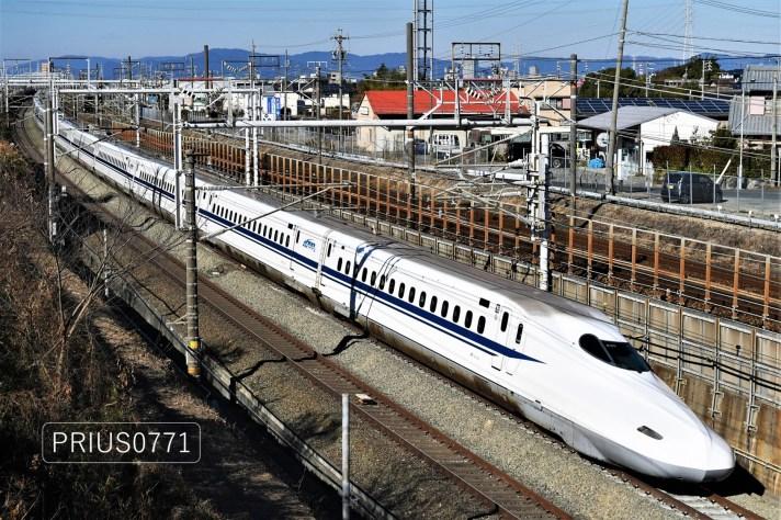 東海道 新幹線 撮影 地