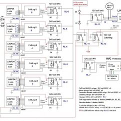 Basic Vehicle Wiring Diagram 351 Windsor Cell Logger 8s Help With Operation A Relay | Priuschat