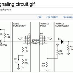 3 Prong Outlet Wiring Diagram Ferguson To20 12 Volt Conversion I Need The Charging Cable Diagram, Bought One Without Wall Connector. | Priuschat